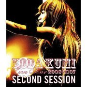 Live Tour 2006-2007 - Second Session (Japan)