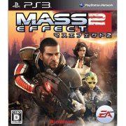 Mass Effect 2 (Japan)