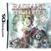 Radiant Historia (US)