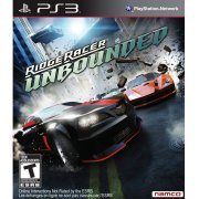 Ridge Racer: Unbounded (US)