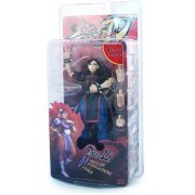 Street Fighter IV Survival Mode Colors Series 2 Pre-Painted Action Figure: Chun Li Alternate Costume Ver. (US)
