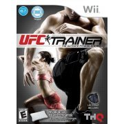 UFC Personal Trainer: The Ultimate Fitness System (US)