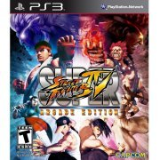 Super Street Fighter IV: Arcade Edition (US)