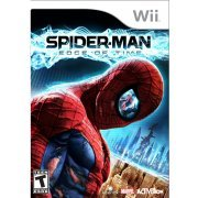 Spider-Man: Edge of Time (US)