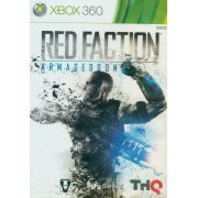 Red Faction: Armageddon (Asia)
