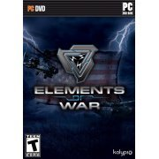 Elements of War (DVD-ROM) (US)