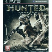 Hunted: Demon's Forge (Asia)