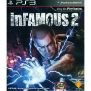 inFAMOUS 2 (Asia)