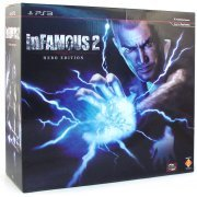 inFAMOUS 2 (Hero Edition) (Asia)