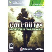 Call of Duty 4: Modern Warfare (Platinum Hits) (US)