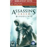 Assassin's Creed: Bloodlines (Greatest Hits) (US)