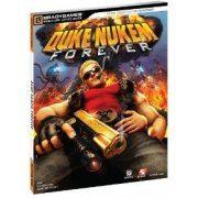 Duke Nukem Forever Official Strategy Guide (US)