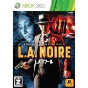 L.A. Noire (Japan)