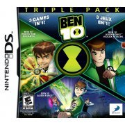 Ben 10 Triple Pack (US)