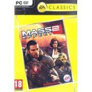 Mass Effect 2 (EA Classics) (DVD-ROM) (Asia)