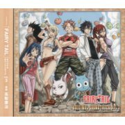 Fairy Tail Soundtrack Vol.3 (Japan)