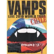 Vamps Live 2010 World Tour Chile (Japan)