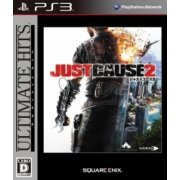 Just Cause 2 (Ultimate Hits) (Japan)