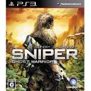 Sniper: Ghost Warrior (Japan)