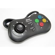 NeoGeo CD Joypad (loose) preowned