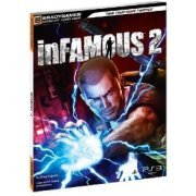 inFAMOUS 2 Signature Series Guide (US)