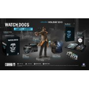Watch Dogs (Limited Edition) (US)