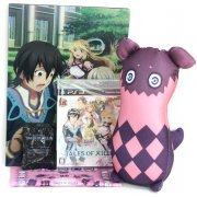 Tales of Xillia [Famitsu DX Pack] (Japan)