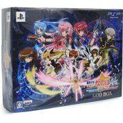 Mahou Shoujo Nanoha A's Portable: The Gears of Destiny [Limited Edition God Box] (Japan)
