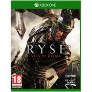 Ryse: Son of Rome (Europe)