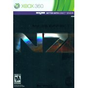 Mass Effect 3 (Collector's Edition) (US)