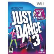 Just Dance 3 (US)