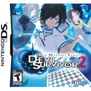 Shin Megami Tensei: Devil Survivor 2 (US)
