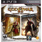 God of War: Origins Collection (US)