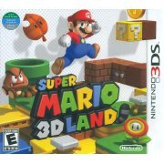Super Mario 3D Land (US)