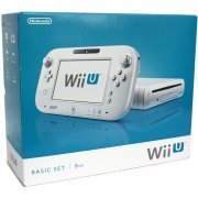 Wii U Basic Set (8GB) (US)