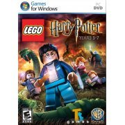 LEGO Harry Potter: Years 5-7 (DVD-ROM) (Not compatible with Windows 7) (US)