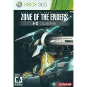 Zone of the Enders HD Collection (US)