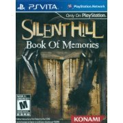 Silent Hill: Book of Memories (US)
