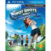HotShots Golf: World Invitational (US)