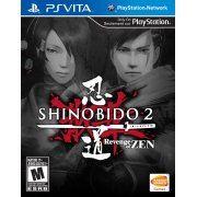 Shinobido 2: Revenge of Zen (US)