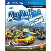 ModNation Racers: Road Trip (US)