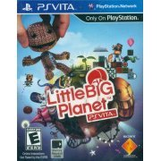 LittleBigPlanet PS Vita (US)