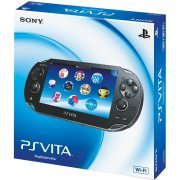 PSVita PlayStation Vita - Wi-Fi Model (Japan)