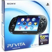PS Vita PlayStation Vita - 3G/Wi-Fi Model (US)