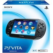 PS Vita PlayStation Vita - Wi-Fi Model (US)