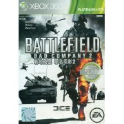 Battlefield: Bad Company 2 (Platinum Hits) (Asia)