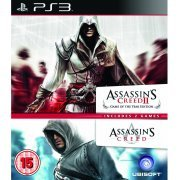 Assassin's Creed Double Pack (Europe)