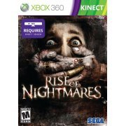 Rise of Nightmares (US)