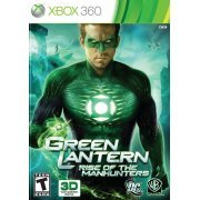 Green Lantern: Rise of Manhunters preowned (US)