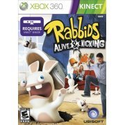 Raving Rabbids: Alive & Kicking (US)
